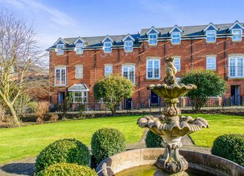 Tower View, Chartham, Canterbury CT4. 3 bed terraced house for sale