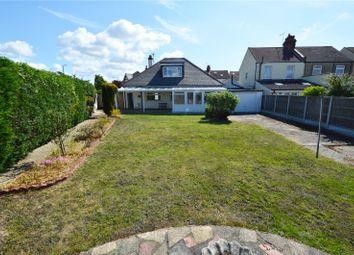 3 bed detached bungalow for sale in Richmond Avenue, Shoeburyness, Southend-On-Sea, Essex SS3