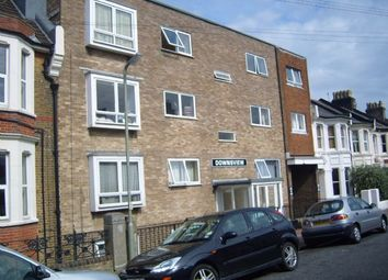 Thumbnail 2 bed flat to rent in Compton Road, Brighton