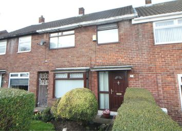 Thumbnail 3 bed terraced house for sale in Hatton Hill Road, Litherland, Liverpool, Merseyside