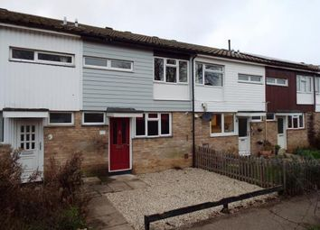 Thumbnail 3 bed terraced house for sale in Nelson Road, Sudbury