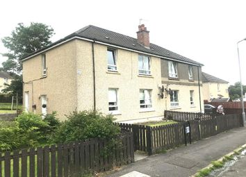 2 bed flat for sale in Bothlyn Road, Chryston, Glasgow G69