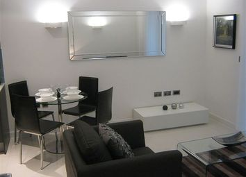 Thumbnail 1 bed property to rent in Grange Gardens, Bermondsey