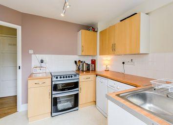 Thumbnail 2 bedroom flat for sale in Hearnes Meadow, Seer Green, Beaconsfield