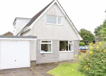 Thumbnail 4 bed detached bungalow for sale in Highmead Avenue, Newton, Swansea