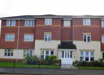 Thumbnail 2 bed flat to rent in Knowsley Road, St Helens