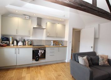 Thumbnail 2 bedroom flat to rent in Blenheim Place, Castle Street, Reading
