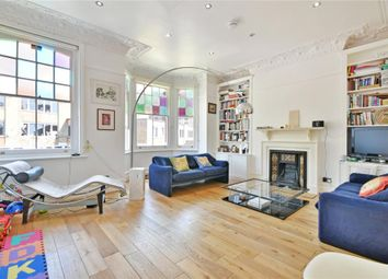 Thumbnail 1 bed flat for sale in Mazenod Avenue, West Hampstead