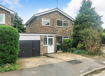 Thumbnail 3 bed link-detached house for sale in The Chase, Kilburn, Belper