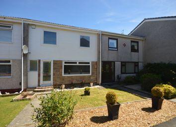 Thumbnail 3 bed terraced house for sale in Juniper Avenue, East Kilbride, South Lanarkshire