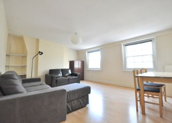 Thumbnail 1 bedroom flat to rent in Mile End Road, London