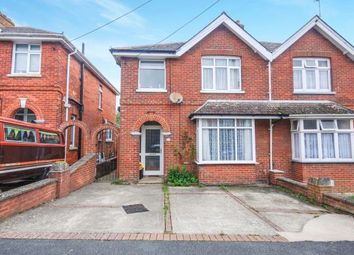 Thumbnail 4 bedroom semi-detached house for sale in Whitesmith Road, Newport