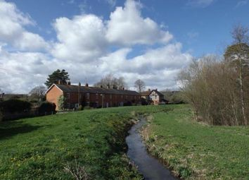 Thumbnail 3 bed terraced house for sale in Wilton, Salisbury, Wiltshire