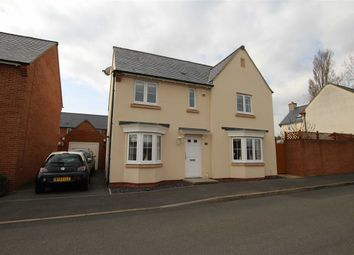 Thumbnail 4 bed detached house for sale in Hickory Lane, Almondsbury, Bristol