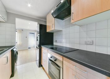 Thumbnail 1 bed flat to rent in Deck Close, London