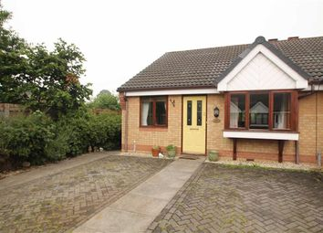 Thumbnail 2 bed semi-detached bungalow to rent in Charles Parry Close, Oswestry, Shropshire