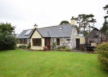 Thumbnail 3 bed detached house for sale in Ardgay