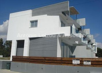 Thumbnail 3 bed property for sale in Dhekelia Road, Larnaca, Cyprus