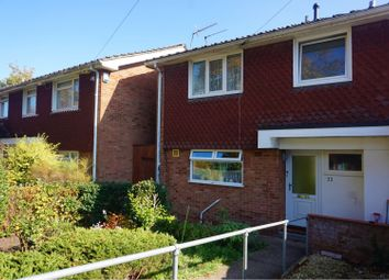 Thumbnail 3 bed semi-detached house for sale in St. Johns Court, Buckhurst Hill