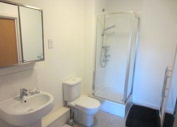Thumbnail 1 bedroom flat for sale in Sydney Barnes Close, Rochdale