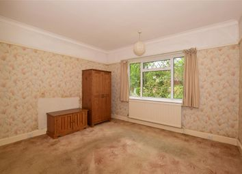 Thumbnail 3 bed bungalow for sale in Chipstead Way, Banstead, Surrey