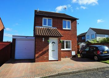Thumbnail 3 bed detached house to rent in Simonsbath, Milton Keynes