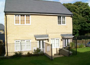 2 bed shared accommodation to rent in Turner Road, Buxton SK17