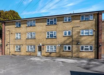 Thumbnail 3 bed flat for sale in Cosham, Portsmouth, Hampshire