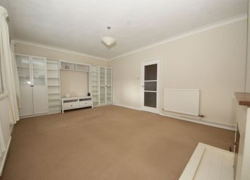 Thumbnail Flat to rent in Arundel Gardens, London