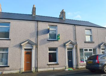 2 bed terraced house for sale in Aberdyberthi Street, Swansea SA1
