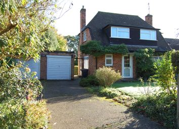 Thumbnail 3 bed detached house for sale in Cherry Tree Road, Beaconsfield