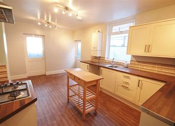 Thumbnail 3 bed terraced house to rent in Pasture Road, Goole
