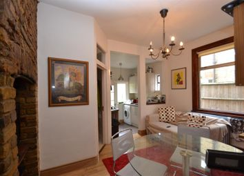 Thumbnail 3 bed flat to rent in Larden Road, Acton