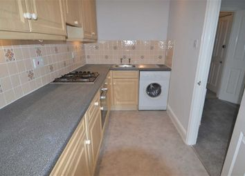 Thumbnail 1 bed flat to rent in Fortess Road, Tufnell Park