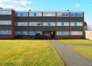 Thumbnail 2 bed flat to rent in Leomansley Court, Lichfield