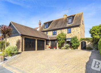 5 bed detached house for sale in Broughton Road, South Woodham Ferrers, Chelmsford, Essex CM3