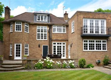 5 bed detached house for sale in Springfield Road, St John's Wood, London NW8