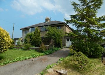 Thumbnail 3 bed semi-detached house for sale in Skipton Old Road, Colne, Lancashire