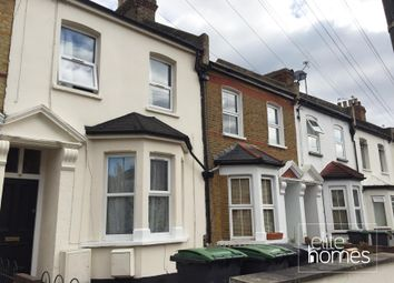 Thumbnail 2 bed flat to rent in Selborne Road, Wood Green