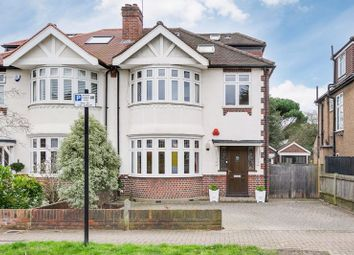 4 bed semi-detached house for sale in Girdwood Road, London SW18