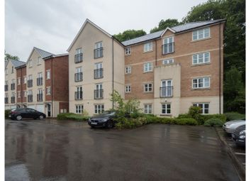 Thumbnail 2 bedroom flat for sale in Montgomery Avenue, Leeds
