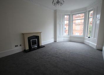 Thumbnail 2 bed flat to rent in Meadowpark Street, Dennistoun, Glasgow