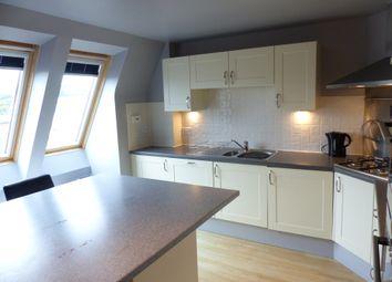 Thumbnail 2 bed flat to rent in Rattray Drive, Greenbank Village, Edinburgh