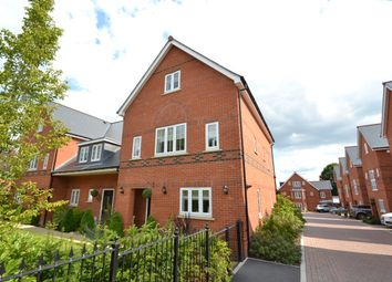 Thumbnail 4 bed end terrace house to rent in The Courtyard, Maidenhead