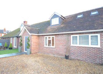 Thumbnail 4 bedroom semi-detached bungalow for sale in Newfield Gardens, Marlow, Buckinghamshire