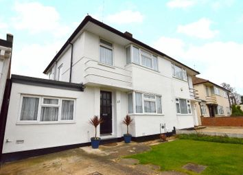 Thumbnail 4 bed semi-detached house for sale in Boxtree Road, Harrow