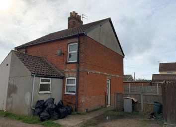 Thumbnail 2 bed semi-detached house for sale in Rowlands Yard, Main Road, Dovercourt, Harwich