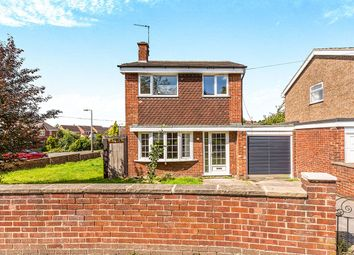 Thumbnail 3 bed detached house to rent in Toulmin Drive, Swadlincote