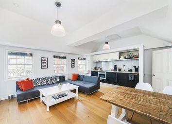 Thumbnail 1 bed flat to rent in Tavistock Street, Covent Garden