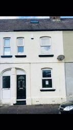2 bed terraced house for sale in Senhouse Street, Siddick, Workington CA14